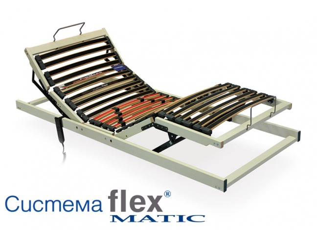 Система Flex Matic на супер цени